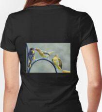 Hungry fledglings T-Shirt