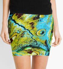 Kaleidoscope fresh – Wing Series Mini Skirt