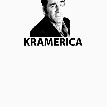 Kramerica Industries by TheGreyNinja