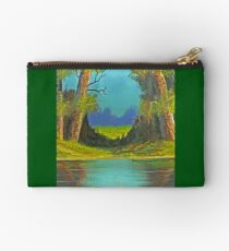Nature's Looking Glass * Studio Pouch