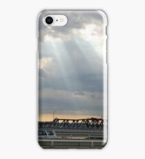 The 14th Street Bridge And Its Tragic Story iPhone Case/Skin