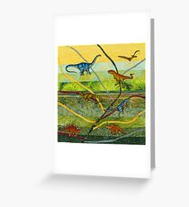 Complexity Greeting Card