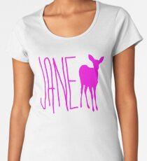 Punk Doe - Life is Strange Women's Premium T-Shirt
