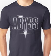 "James Cameron's ""The Abyss"" (1989) Unisex T-Shirt"