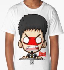 Pint-sized Rage Long T-Shirt