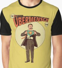 UberMensch Graphic T-Shirt