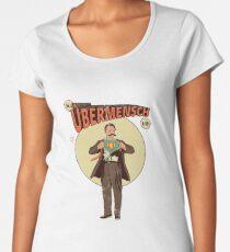UberMensch Women's Premium T-Shirt