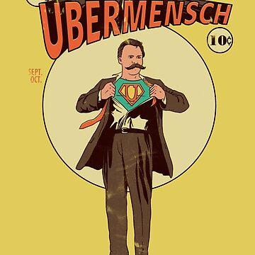 UberMensch von Verso