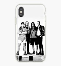Alice In Chains iPhone Case