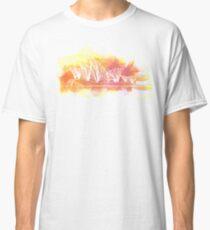 Sydney Opera House - Single Line Classic T-Shirt
