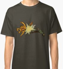 Pumpkin Punch - Jack o' Man Swudge Classic T-Shirt