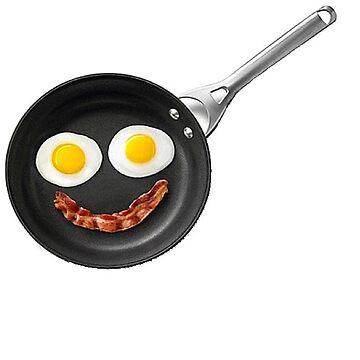 Cara de Bacon de kackourey1