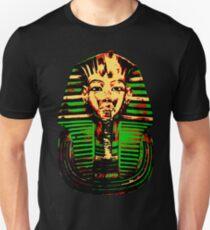 Pan African Tut Slim Fit T-Shirt