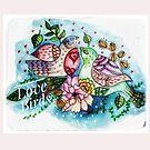 Love Birds by joche