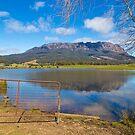 Mount Roland 3 by Keith G. Hawley