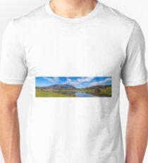 Mt Roland Panorama T-Shirt