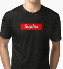SUPlex Tri-blend T-Shirt