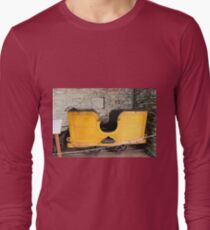 The Dinorwic Carriage T-Shirt
