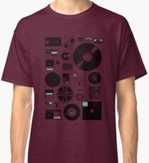 Data Classic T-Shirt