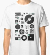 Data Classic T-Shirt