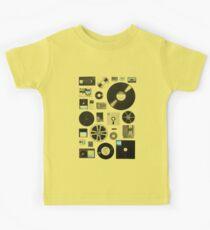 Data Kids Clothes