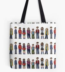 Be More Chill Gang Tote Bag