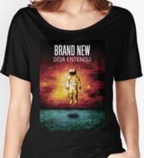 Brand New - Deja Entendu Women's Relaxed Fit T-Shirt