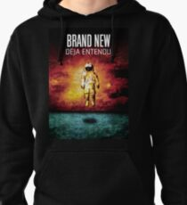Brand New - Deja Entendu Pullover Hoodie