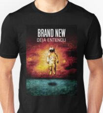 Brand New - Deja Entendu Unisex T-Shirt