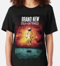Brand New - Deja Entendu Slim Fit T-Shirt