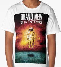 Brand New - Deja Entendu Long T-Shirt