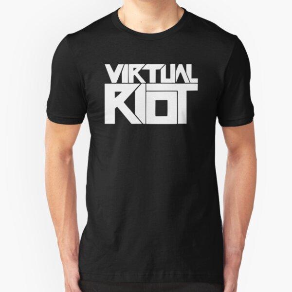 Virtual Riot Slim Fit T-Shirt