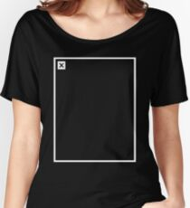 Image not found Women's Relaxed Fit T-Shirt