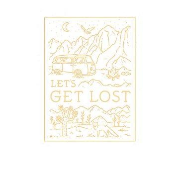 LET`S GET LOST !! by Mirsagl