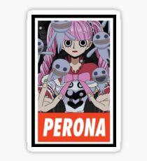 -ONE PIECE- Perona Sticker