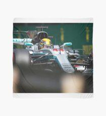Formula 1 Monza 2017 Scarf