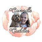 Cavoodle Cuddles by Ian McKenzie