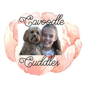 Cavoodle Cuddles by IanMcK