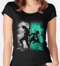 One For All Women's Fitted Scoop T-Shirt