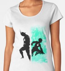 One For All Women's Premium T-Shirt