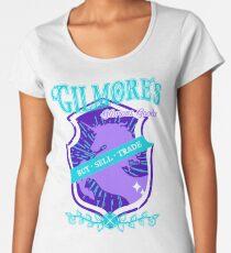 Gilmore's Glorious Goods Women's Premium T-Shirt