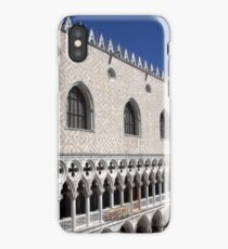 Doges Palace iPhone Case/Skin