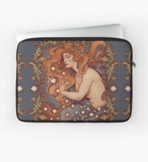 COSMIC LOVER - Color version Laptop Sleeve
