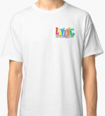 Living Single Pocket Corner Classic T-Shirt