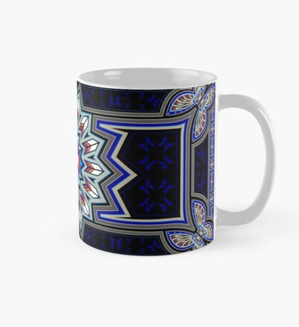 Butterfly Nation Mug