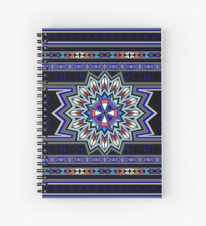 Butterfly Nation Spiral Notebook