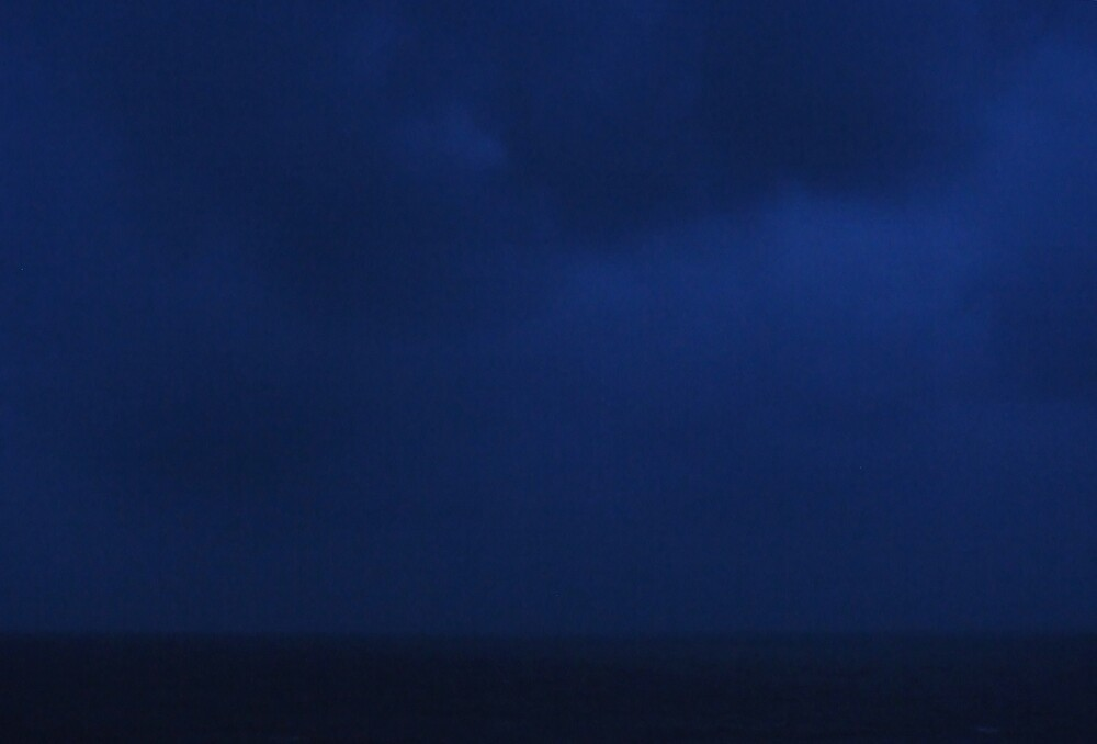 No sunrise by richardseah
