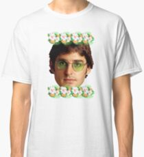 A groovy Louis Theroux Classic T-Shirt