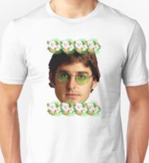A groovy Louis Theroux T-Shirt
