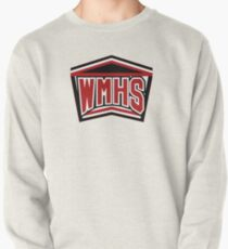 William McKinley High School GLEE Pullover